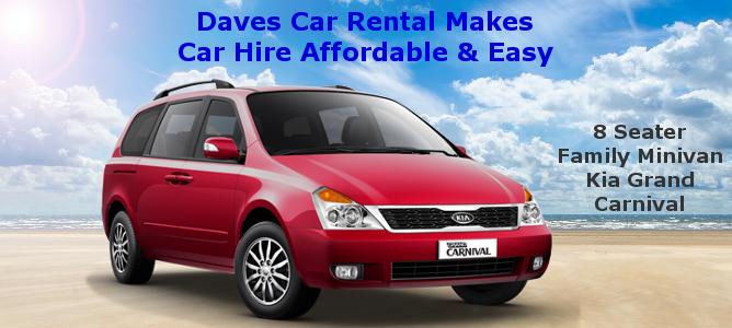Budget Car Hire Car Rental Gold Coast Daves Car Rental